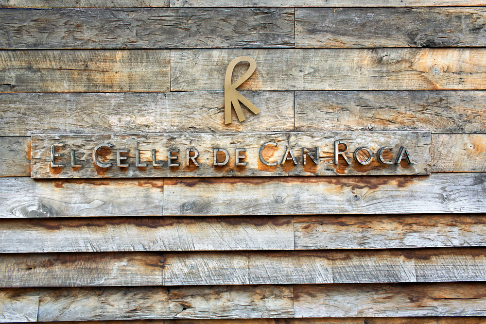 El Celler De Can Roca (Girona, Spain)