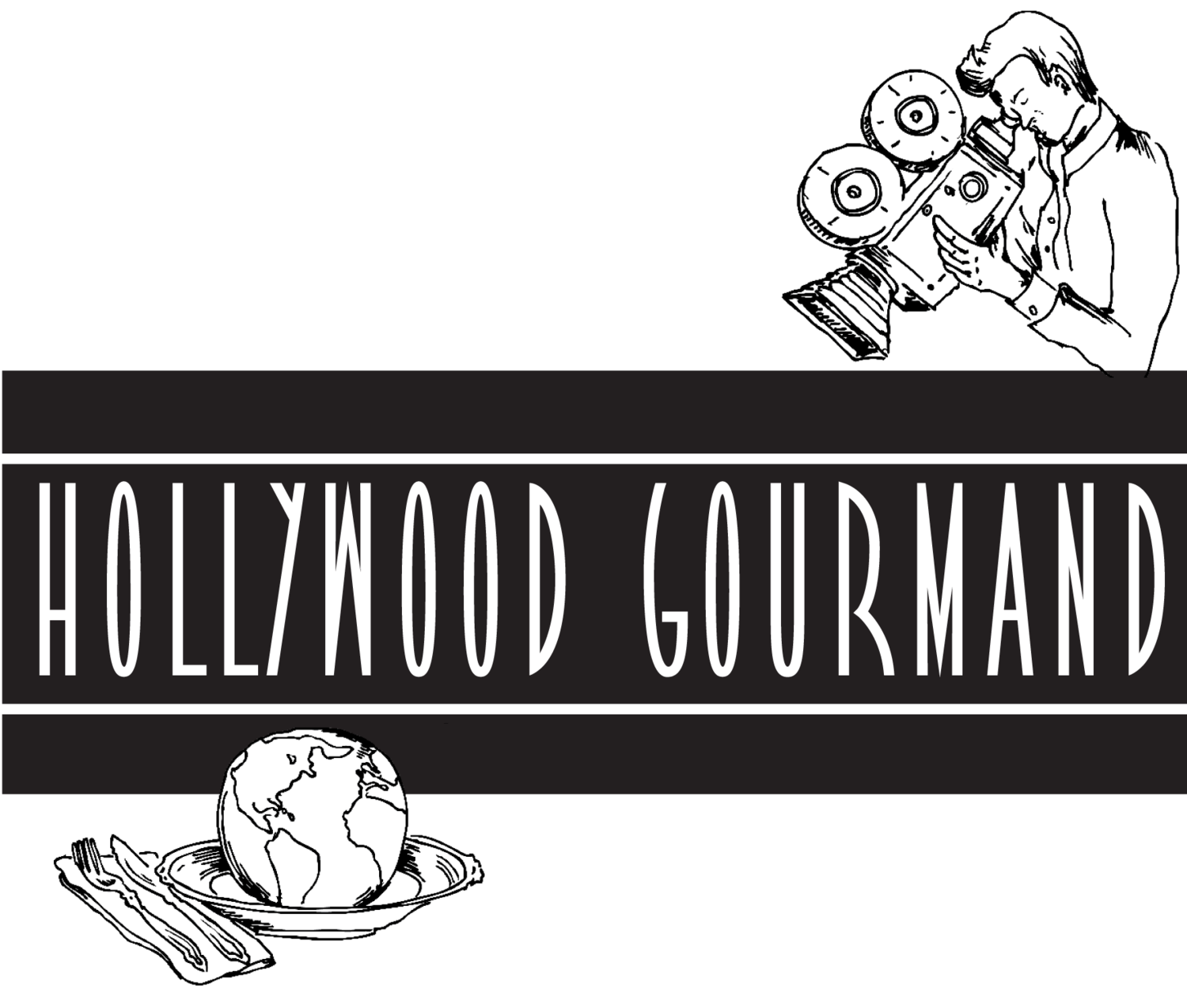 Hollywood Gourmand