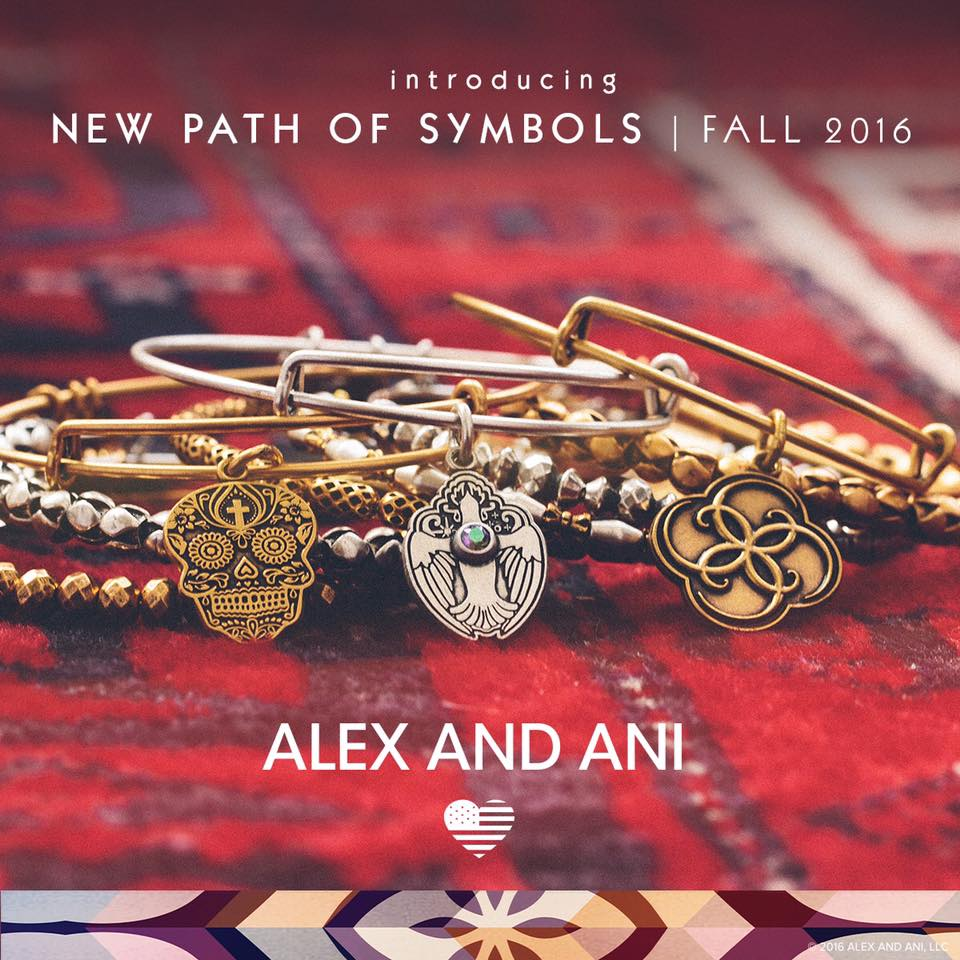 Alex & Ani Available in Cheshire location only!