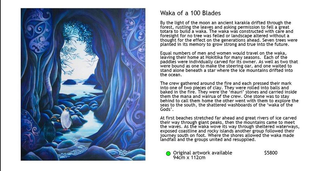 Waka of a 100 Blades.jpg
