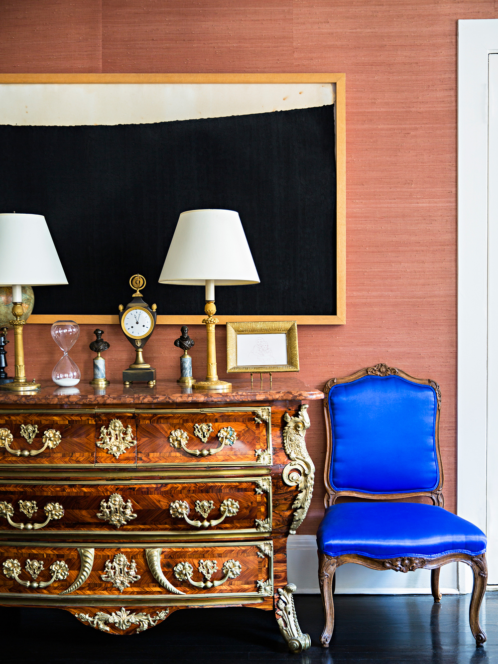 Interior Design by Blair Clarke | Southern Style Now