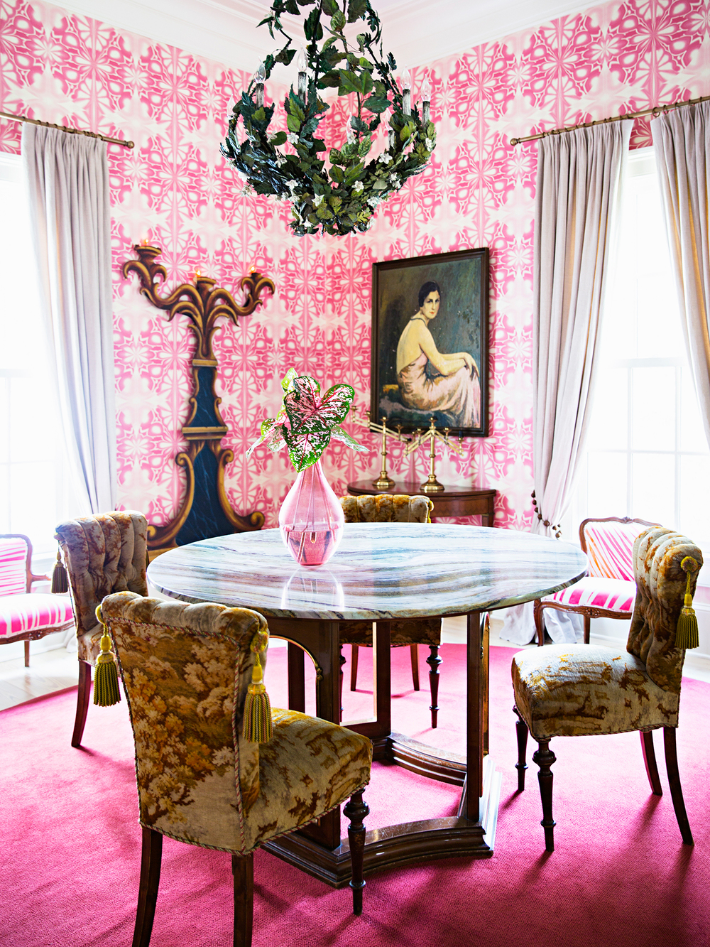 Interior Design by Susan Hable | Southern Style Now