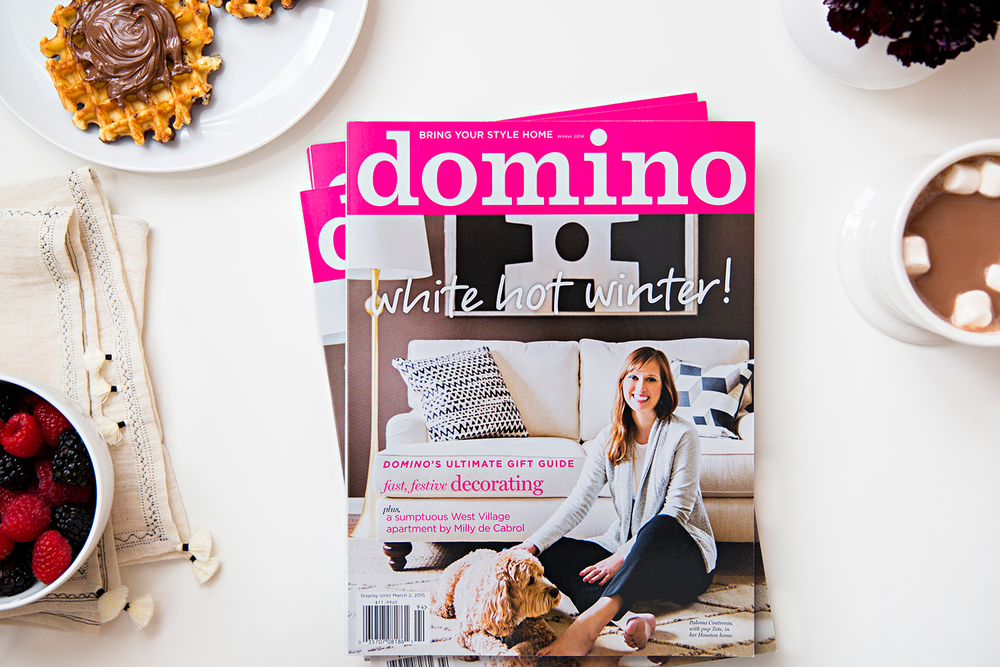 Winter 2014 | domino