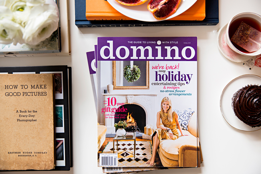 Holiday 2013 | domino