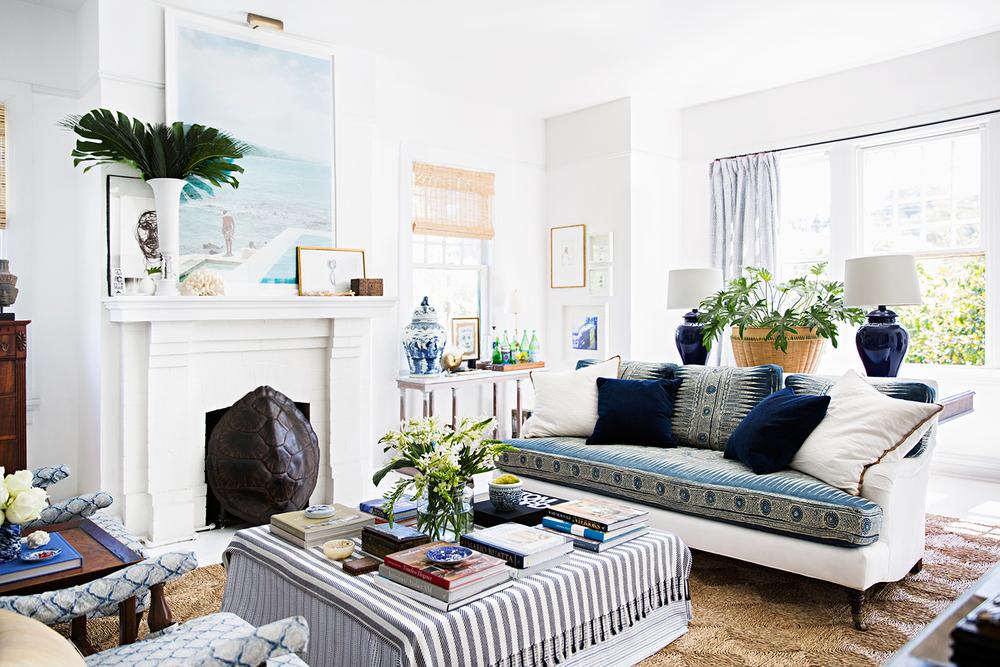 Interior Design by William McLure