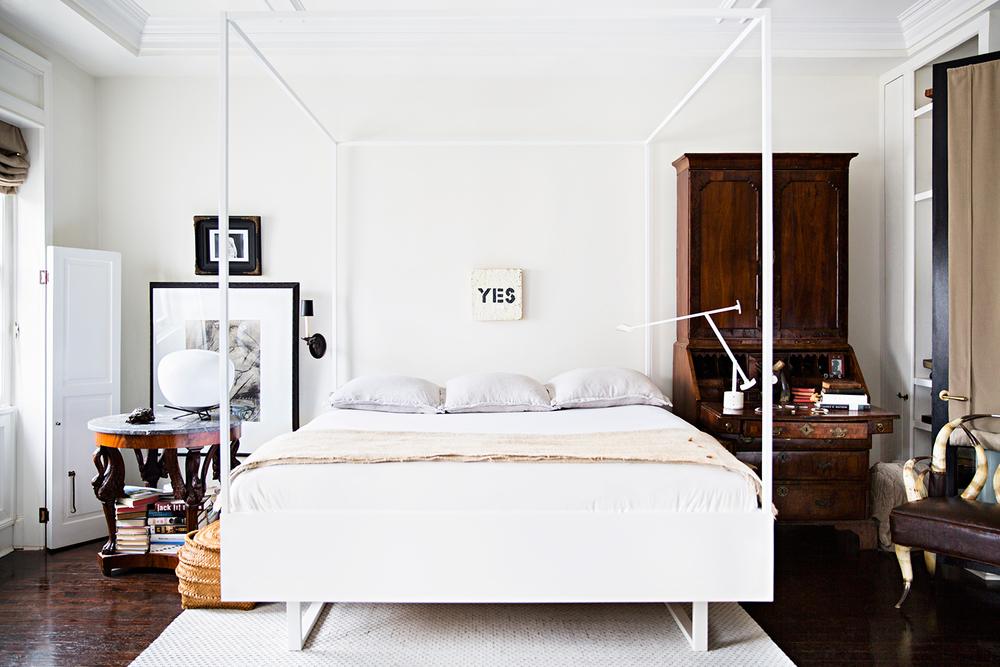 Interior Design by Darryl Carter