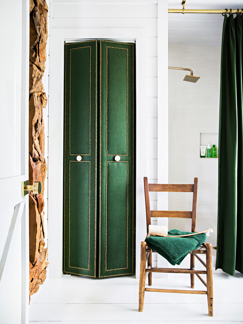 Interior Design by Brian Patrick Flynn | Southern Style Now