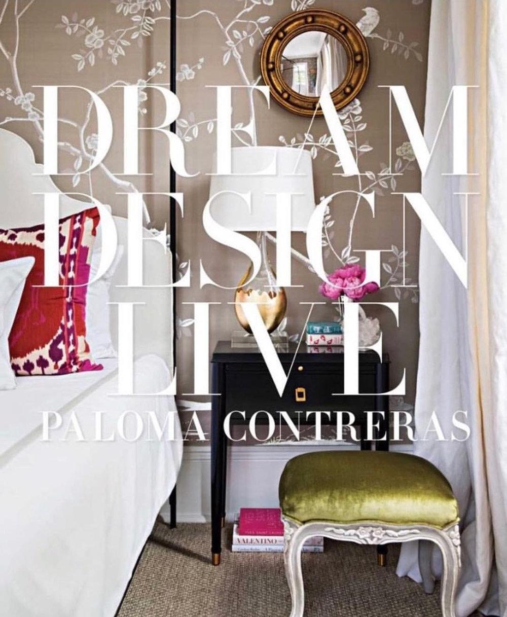 Dream Design Live | Abrams