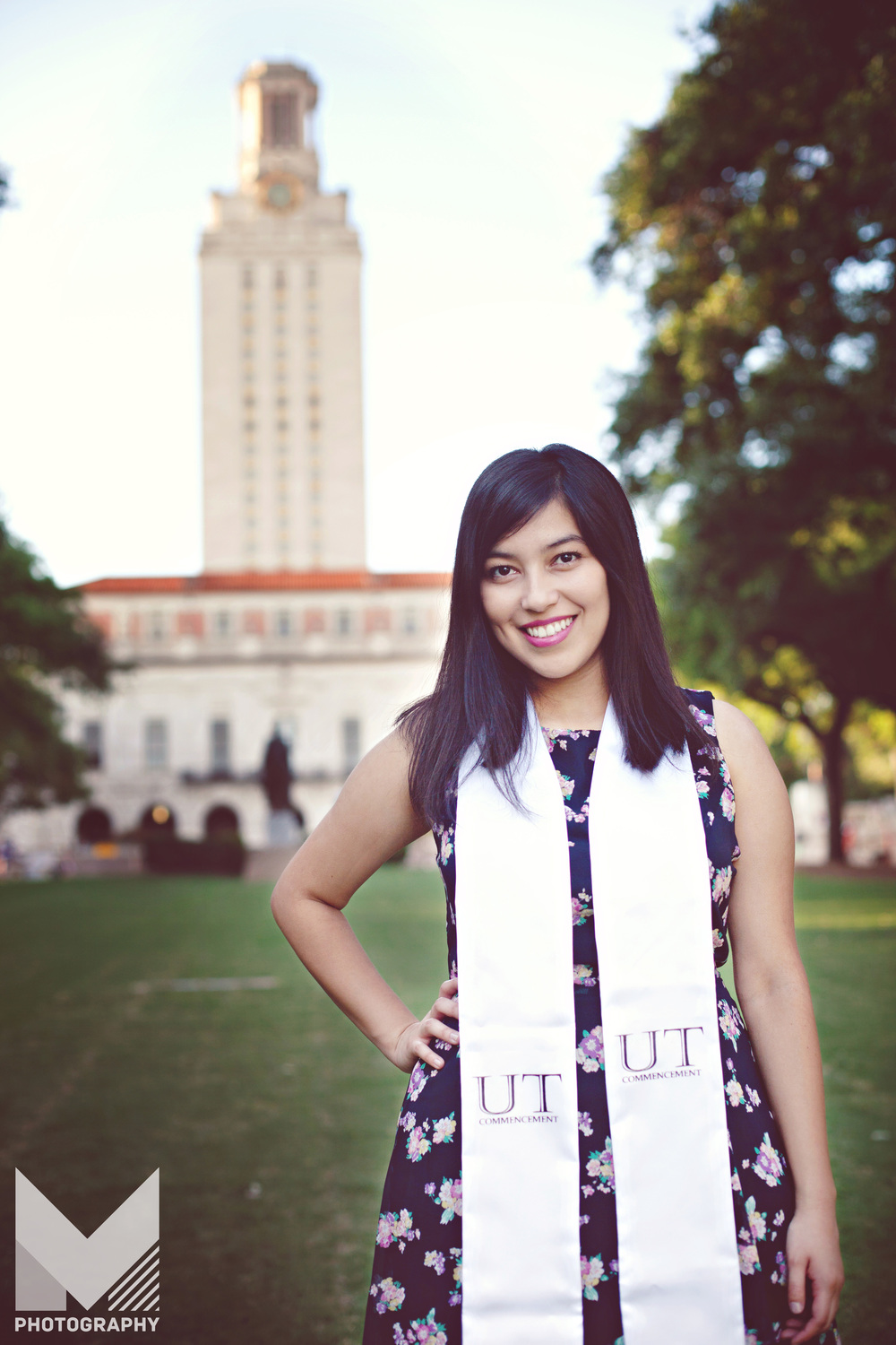 Arleen Lopez UT Tower Senior Portrait.jpg