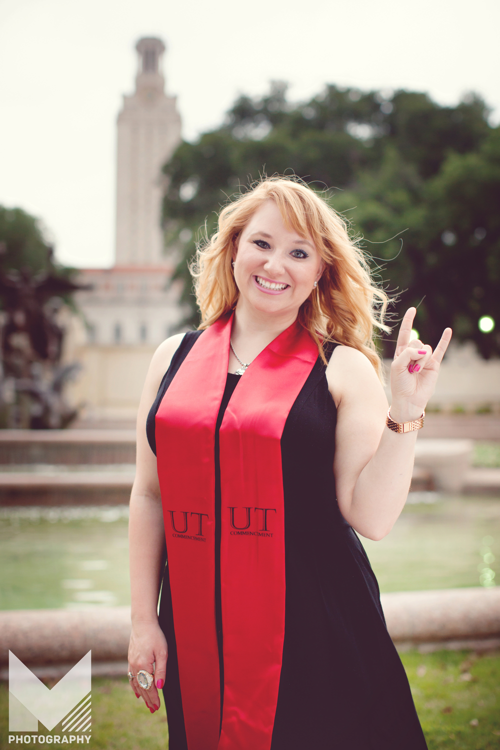 Krystal Parsons Senior Portrait UT Tower.jpg