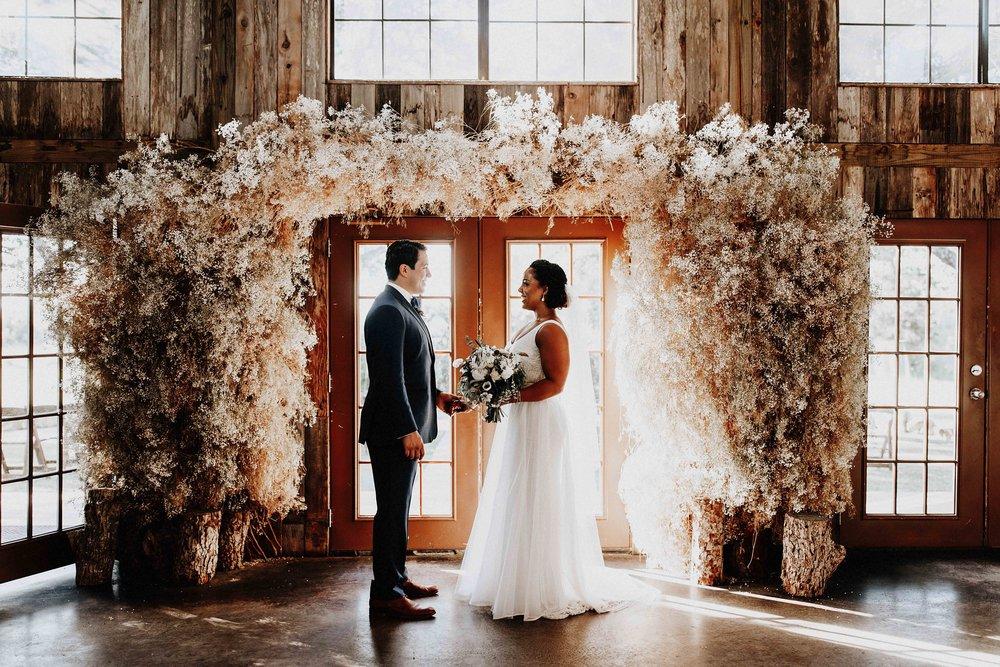 Vista West Ranch Wedding - Austin Wedding Photographer