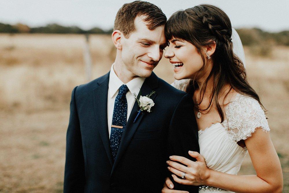 Stonehouse Villa Wedding - Austin Wedding Photographer