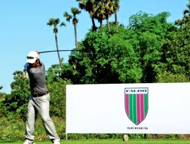 Thong Sokhamony will lead the local challenge in the Faldo Series Cambodia Championship. PHOTO SUPPLIED