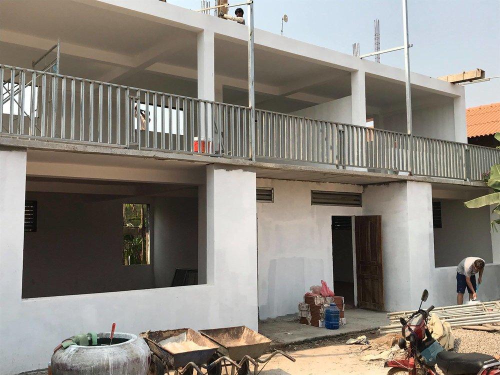 Treak Community Center