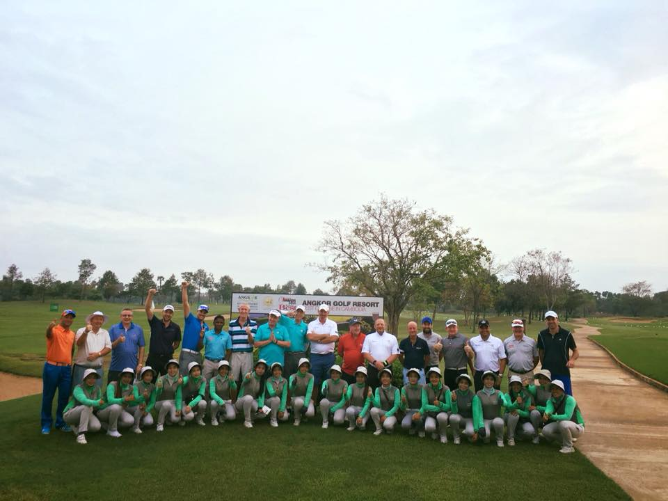 KL Expat Golf Group