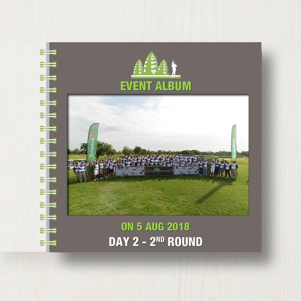 AAO Event Album 2nd Round