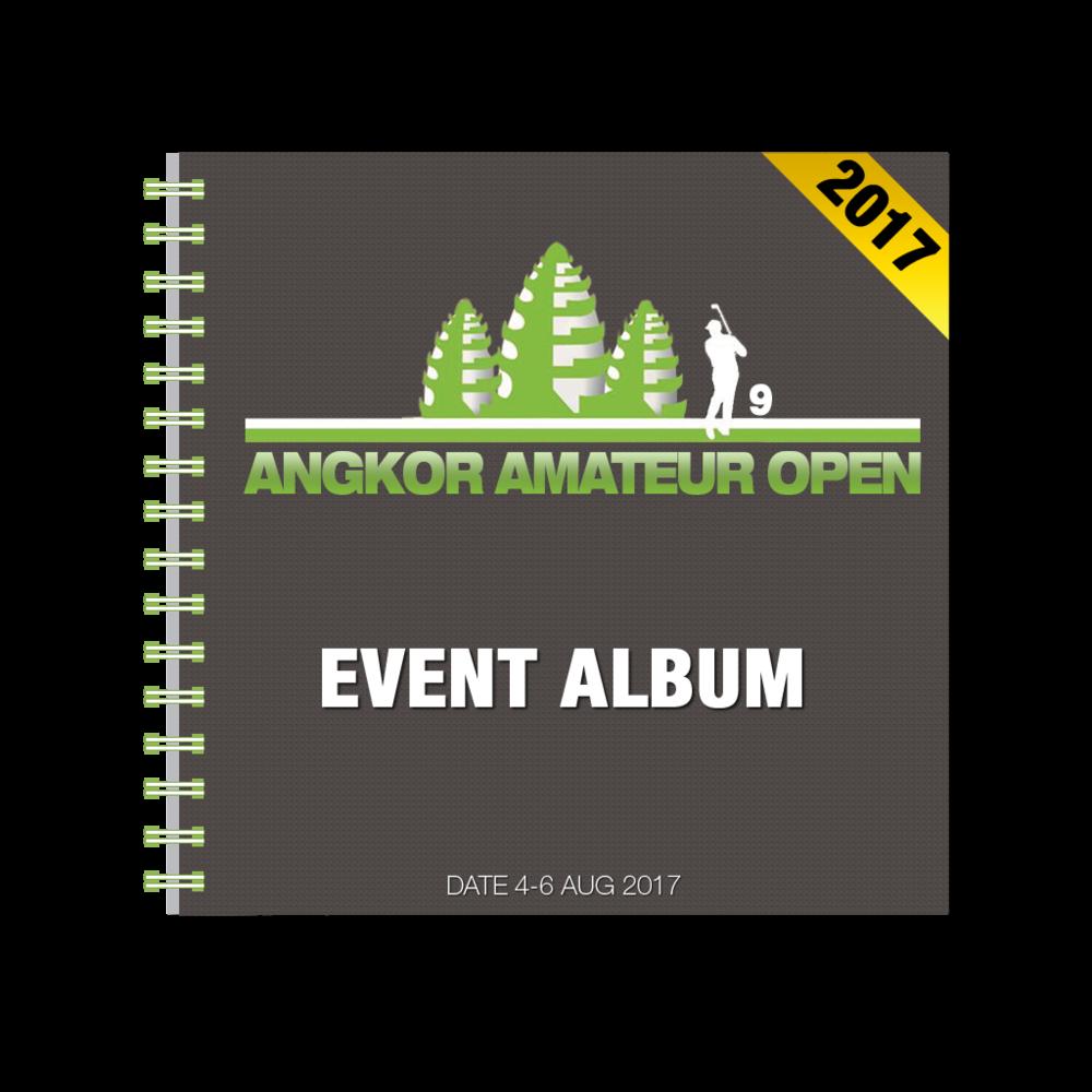 AAO 2017 Event Album
