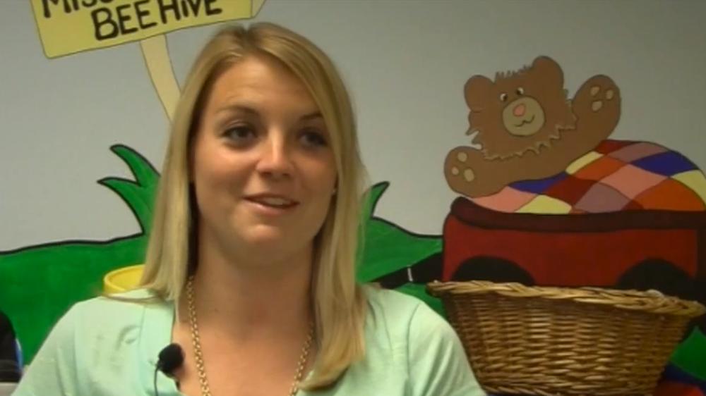 Amy Vinyard - Pre-K / Elementary Teacher