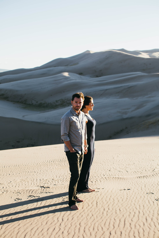 sand-dunes-national-park-engagement
