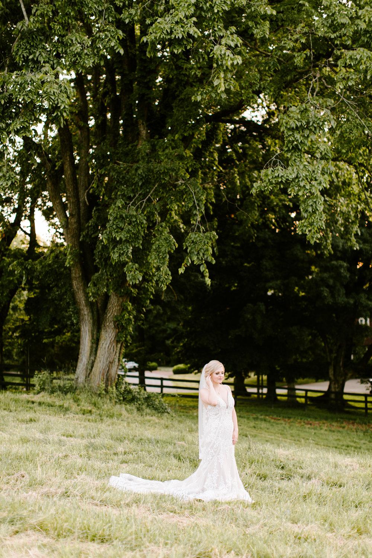 goshen crest farm wedding