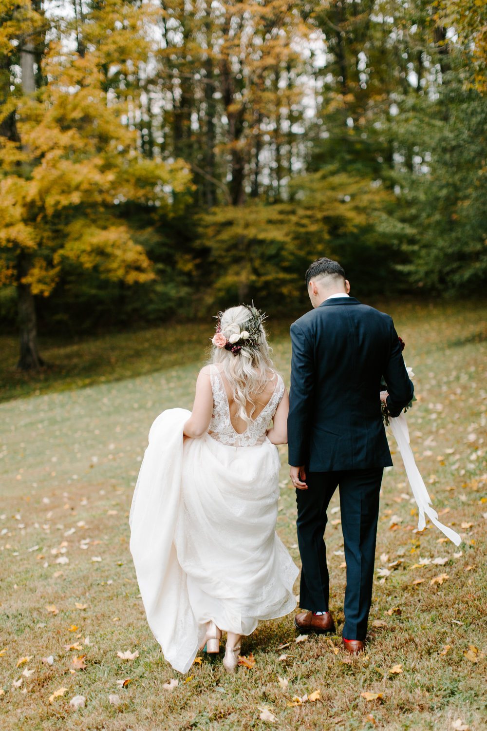 fall wedding in nashville tn