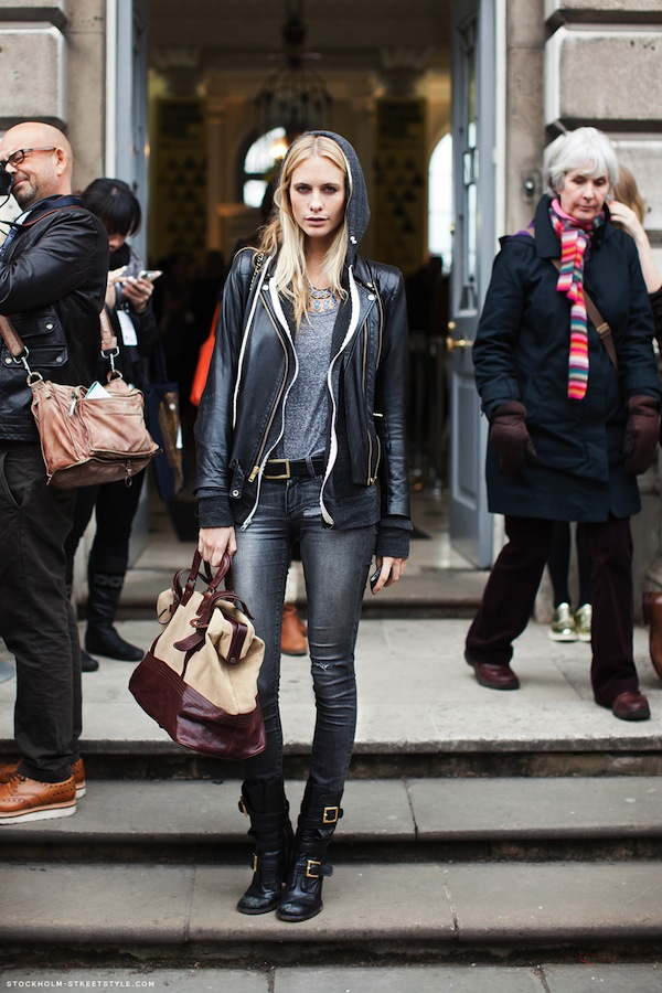 photo by Stockholm Street Style