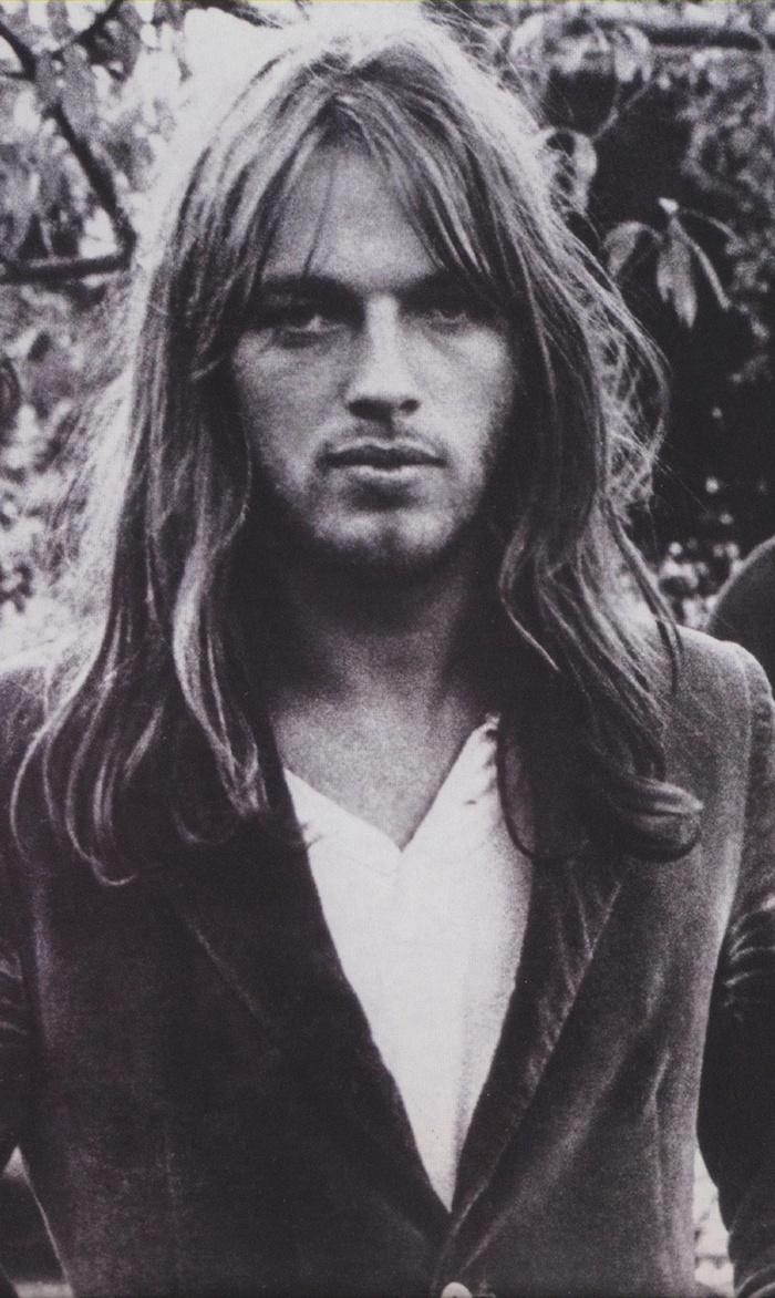 <b>David Gilmour</b> - young-david-gilmour-pink-floyd-7