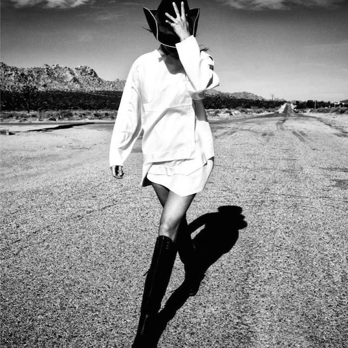 image by greg kadel for vogue espana