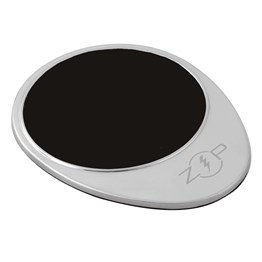delta drink coaster c2830 crafted from quality brushed stainless steel this stylish coaster features a calabria stainless steel