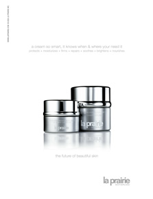 la prairie: anti-aging collection