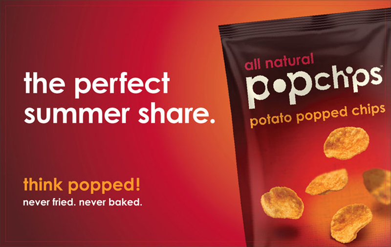 popchips instore: hampton case stack header