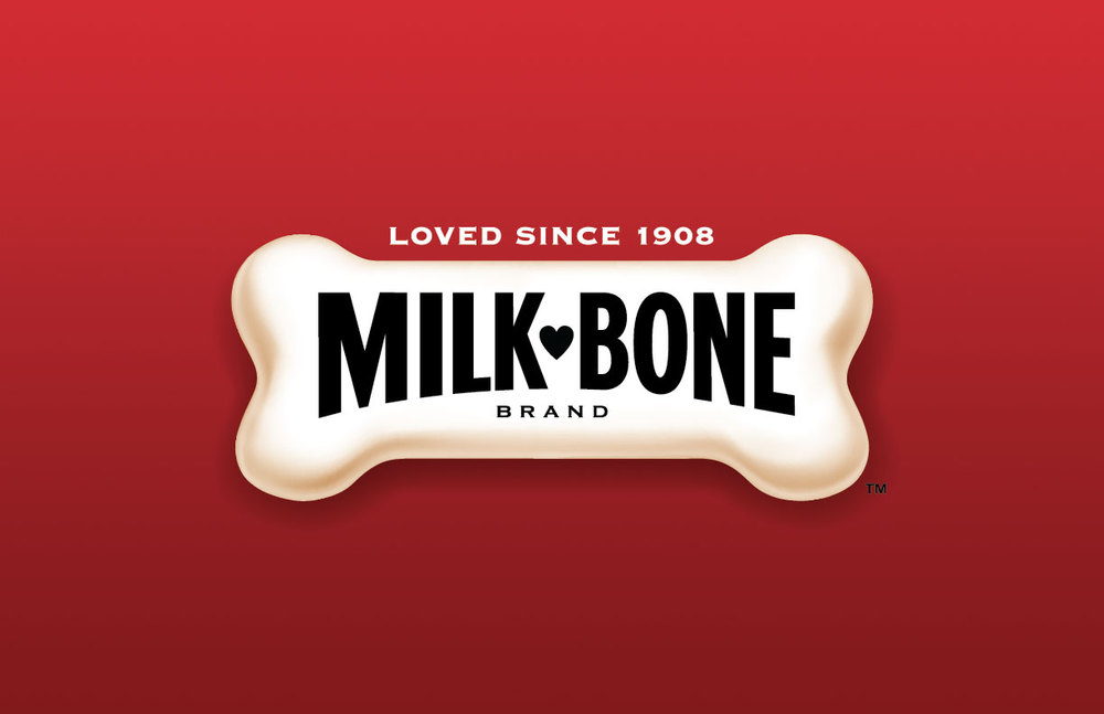milk-bone: logo refresh: 2013