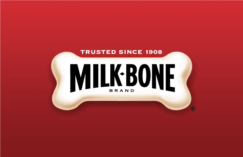 milk-bone: old logo: pre 2013