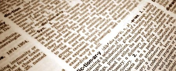 Bing Dictionary English