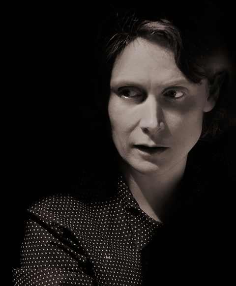 Katie Mitchell, photo by Stephen Cummiskey