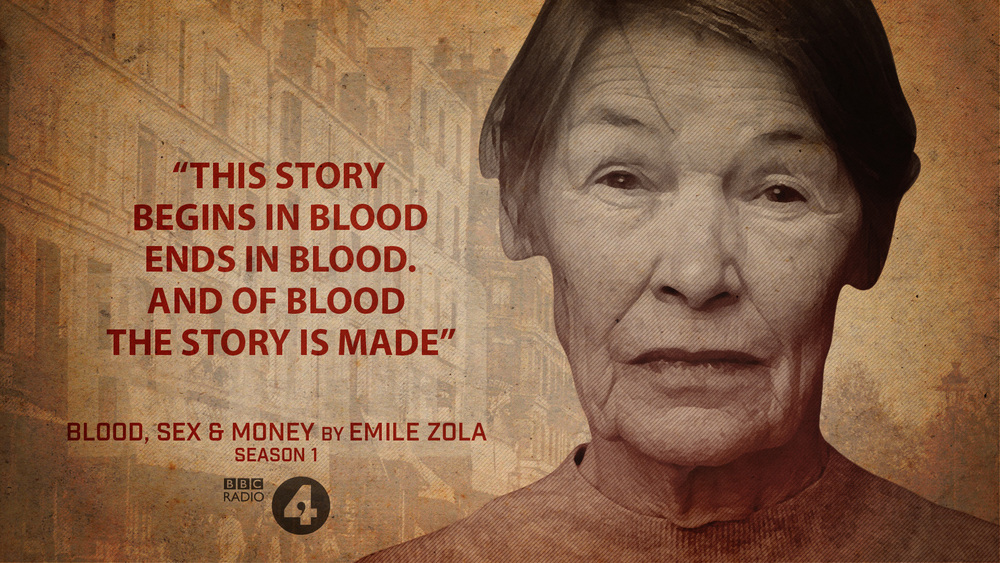 Zola: Blood, Sex & Money 1.1 Animals (2015)