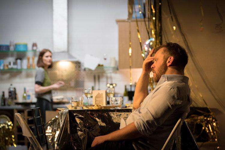 Kitchen-Sink Drama — Dan Rebellato