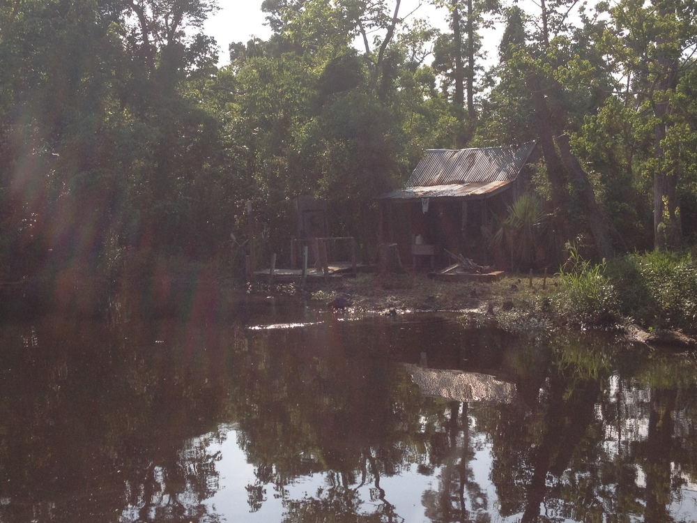 Old Boat House - Cajun Encounters (La Place, LA )