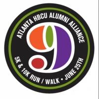 Atlanta HBCU Alliance HBCU Run Walk
