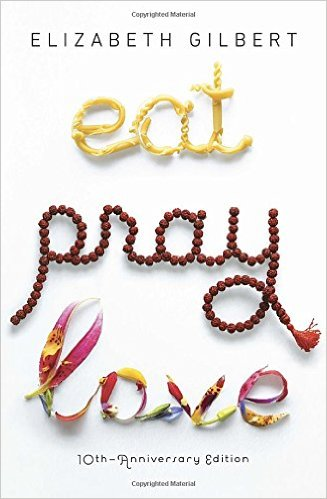Purchase  Eat Pray Love .