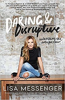 JasmineGurley.com-Books-Daring and Disruptive