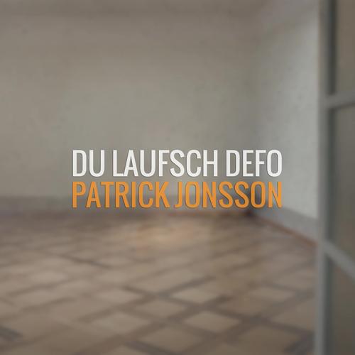 Cover_Patrick Jonsson - Du_laufsch_defo 500x500.jpg