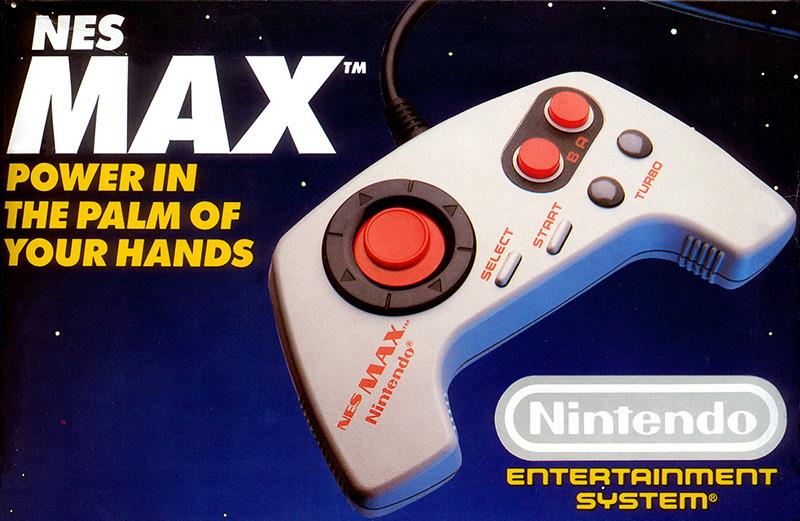 NESMaxBox