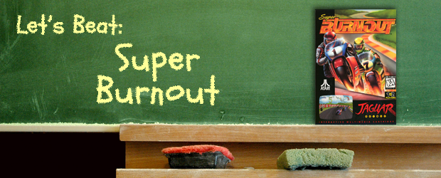 SuperBurnout
