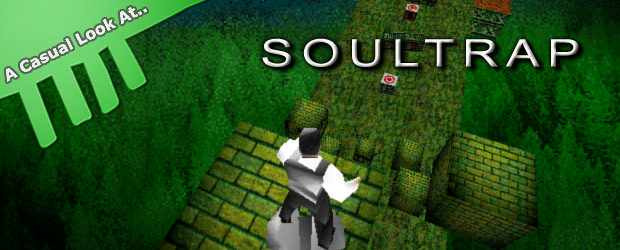 a casual look at soultrap