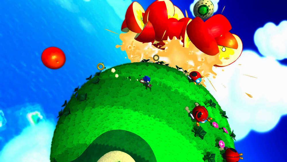 Mario Galaxy?