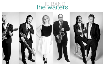 Wouldn't Saturday, December 20th be the perfect time for a party with friends or family? The Waiters start their show at 8:00 p.m.