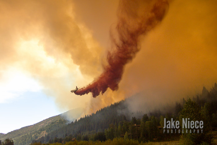 2013 Wildfire Photos