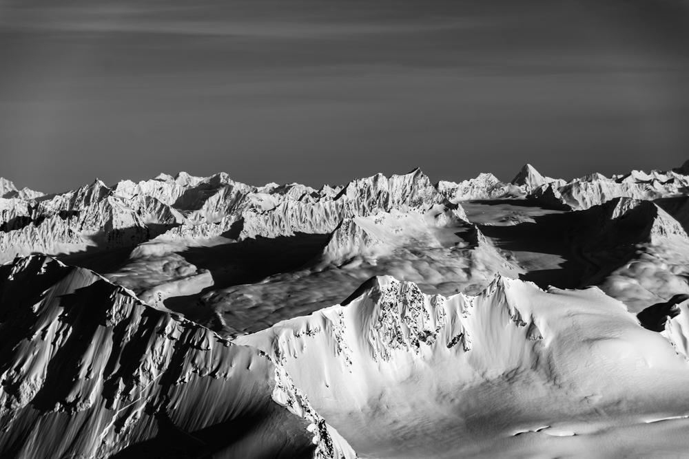 Thompson Pass, Alaska