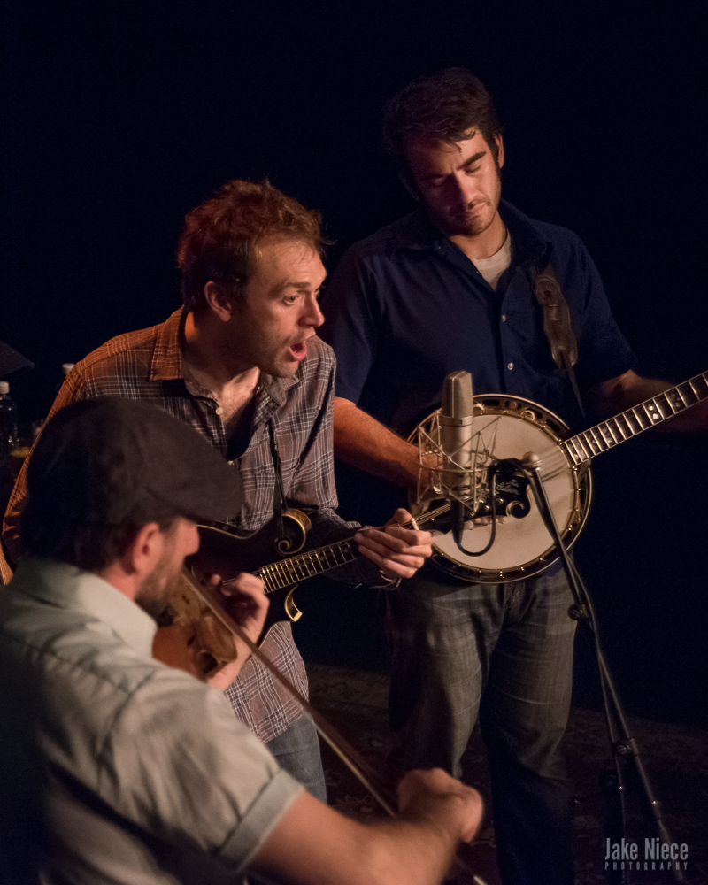 Punch Brothers at The Sheridan Opera House